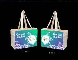 #16 for Design Reusable Shopping Bag by reincalucin