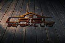 Logo Design for LRGL-Group Ltd (Designs may vary in two versions LRGL or LRGL Group Ltd) için Graphic Design185 No.lu Yarışma Girdisi