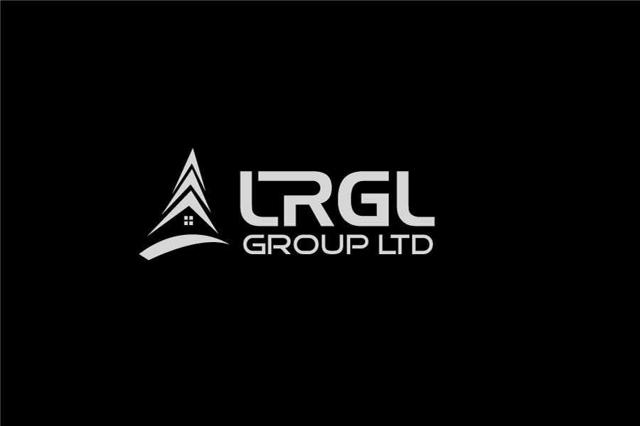 Inscrição nº 66 do Concurso para Logo Design for LRGL-Group Ltd (Designs may vary in two versions LRGL or LRGL Group Ltd)