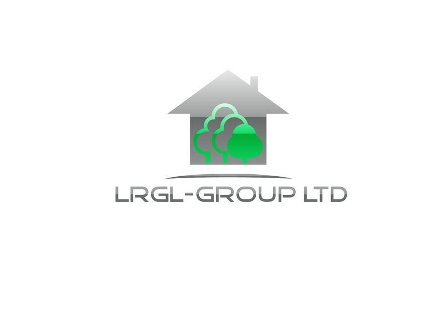 Konkurrenceindlæg #                                        155                                      for                                         Logo Design for LRGL-Group Ltd (Designs may vary in two versions LRGL or LRGL Group Ltd)