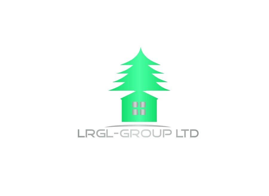 Konkurrenceindlæg #                                        152                                      for                                         Logo Design for LRGL-Group Ltd (Designs may vary in two versions LRGL or LRGL Group Ltd)