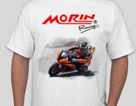 #42 , T-Shirt Motorsport Design 来自 ukanishk