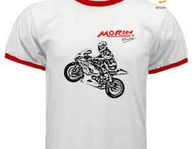 #14 , T-Shirt Motorsport Design 来自 zalinahajan