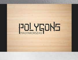 #114 for Create a new logo for Polygons by anikgd