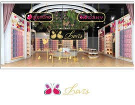 #728 for I need Young and Talented Logo Designer for our Ladies Bags and Shoes brand by inna10