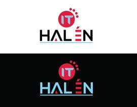 #67 for Logo for Halén IT by softlogo11