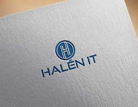 #30 for Logo for Halén IT by angelinohali399
