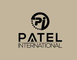 #32 สำหรับ Design a Logo - Patel International โดย shovo3827