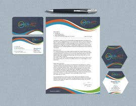 #198 for Design some Business Cards & Letter Head af Shariquenaz