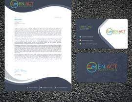 #152 for Design some Business Cards & Letter Head af silverpixel1