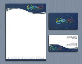 #133 cho Design some Business Cards & Letter Head bởi ershad0505