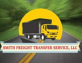 #32 for Cartoon Logo Design for Trucking Business af RazzakRazz