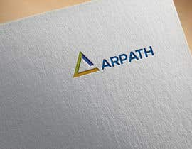 #100 for Build a logo for Arpath Systems Inc by secretstar3902