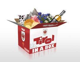 "graphidesginer tarafından Design a Logo for ""Tirol in a Box"" için no 31"