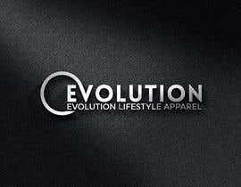 #98 for Evolution Lifestyle Apparel represents a line of clothing and accesories by mdsohaibulislam2