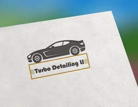 #58 cho Design a Logo bởi Imrannajir6770