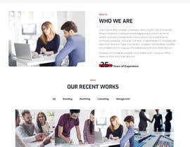 #33 สำหรับ Build a Website โดย satbaldev