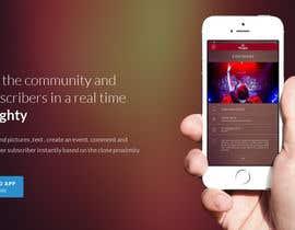 #4 para Can you improve the website thoughtyapp.com? por WeaveOwnWeb