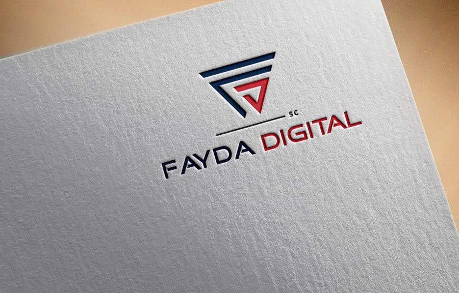 Konkurrenceindlæg #782 for Design a Logo for a digital media company