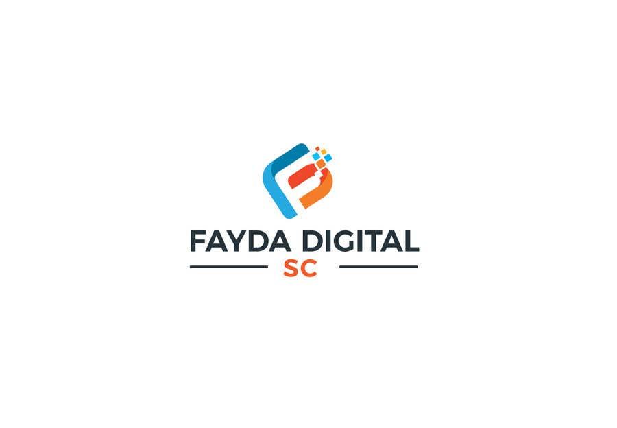 Konkurrenceindlæg #74 for Design a Logo for a digital media company