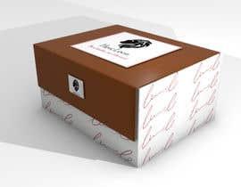 nº 18 pour Create Hat Packaging Box Designs par maxie0007