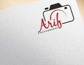 ataurbabu18 tarafından Logo Design For Arif Photography için no 23