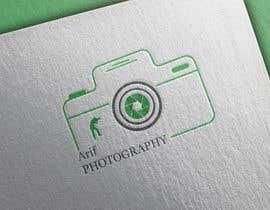 sadatkhan194 tarafından Logo Design For Arif Photography için no 66
