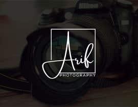 joney2428 tarafından Logo Design For Arif Photography için no 8