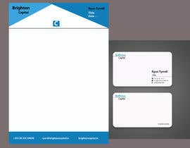 #39 for Business Cards & headed letter template designed by yes321456