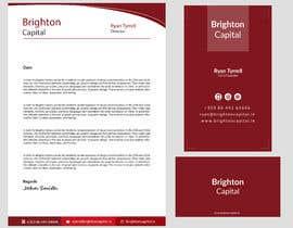 #37 for Business Cards & headed letter template designed by imranshikderh