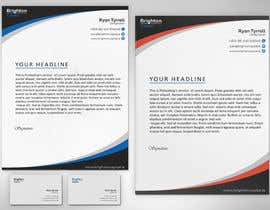 #47 for Business Cards & headed letter template designed by Adnanhabib02