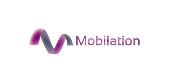 Penyertaan Peraduan #                                        73                                      untuk                                         Logo Design for Mobilation