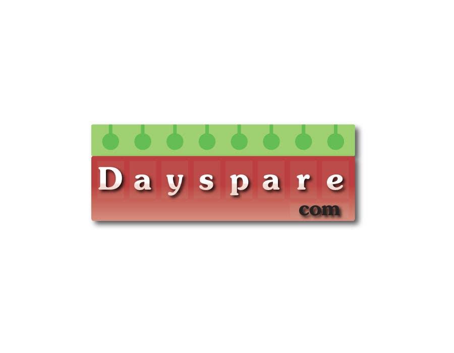 Bài tham dự cuộc thi #63 cho Logo Design for Dayspare.com