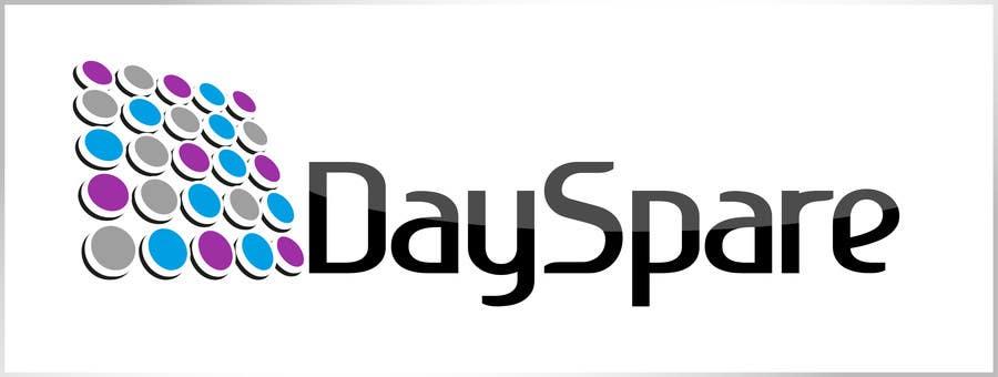 Inscrição nº 36 do Concurso para Logo Design for Dayspare.com