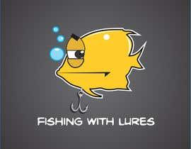 #7 untuk Design a Logo background for a Fishing Tackle company -- 2 oleh akalyanpurkar