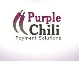#148 for Logo Design for Purple Chili Payment Solutions af AndreeaMac