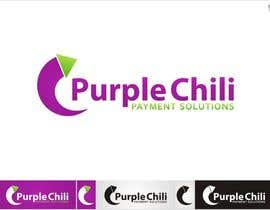 #170 pentru Logo Design for Purple Chili Payment Solutions de către innovys