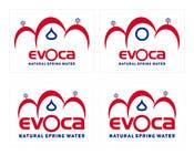 Covers & Packaging Entri Peraduan #61 for Creating an Evoca 500ml Water PET bottle design