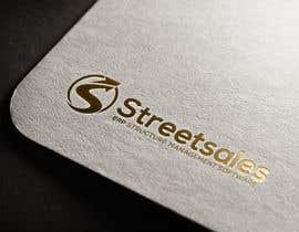 #25 cho Desenvolver uma Marca para Streetsales ( streetsales.com.br) identidade visual bởi sagorak47