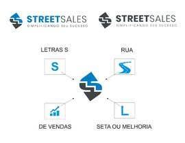 #17 cho Desenvolver uma Marca para Streetsales ( streetsales.com.br) identidade visual bởi newbiecool