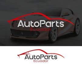#145 for Logo  autoparts ecuador by alexis2330