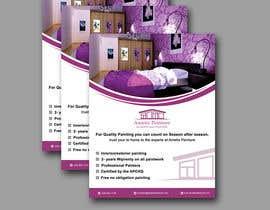 Nro 17 kilpailuun Design a Brochure käyttäjältä alifffrasel