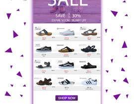 #21 untuk Customer targeted E-mail designs matching our Brand profile oleh bijjy