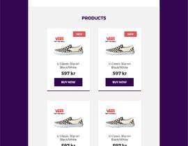 #34 untuk Customer targeted E-mail designs matching our Brand profile oleh AquimaWeb