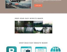 #4 for Integrare landing page in site existent by Rakibbd204
