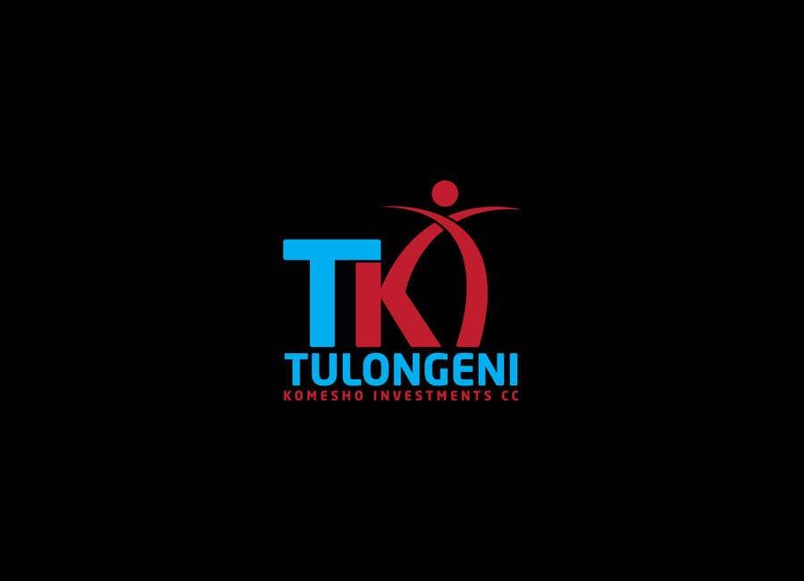 Proposition n°16 du concours Tulongeni Logo Design