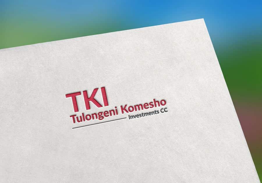 Proposition n°3 du concours Tulongeni Logo Design