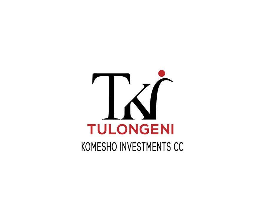 Proposition n°23 du concours Tulongeni Logo Design