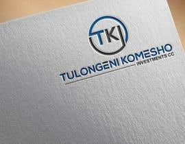 nº 5 pour Tulongeni Logo Design par A1nexa