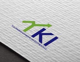 nº 9 pour Tulongeni Logo Design par Dickson2812